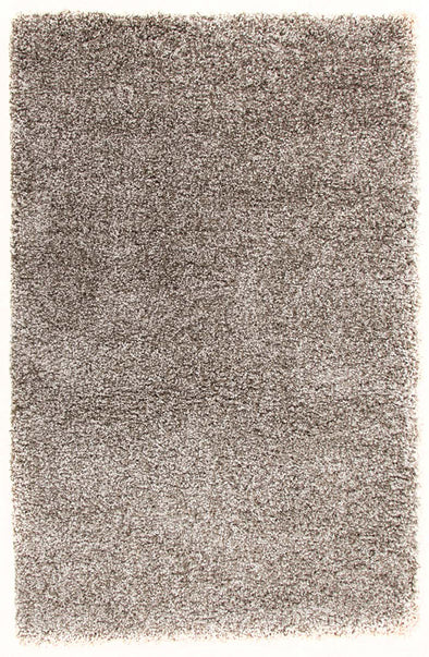 Ultra Thick Super Soft Shag Rug Warm Grey