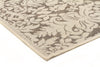 Evolution Indoor Outdoor Modern Beige Rug - Fantastic Rugs
