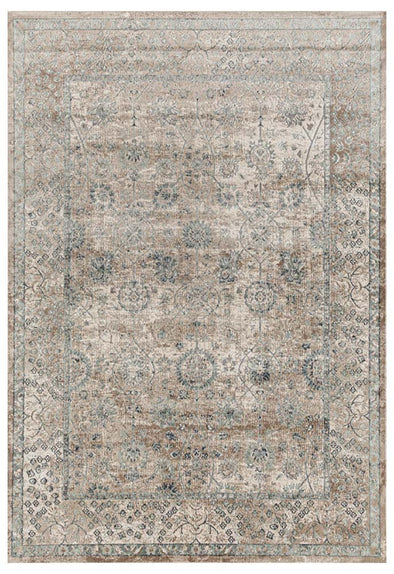 Esquire Vine Traditional Cream Rug - Fantastic Rugs