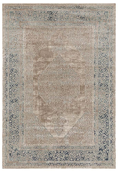 Esquire Hallmark Traditional Cream Rug - Fantastic Rugs