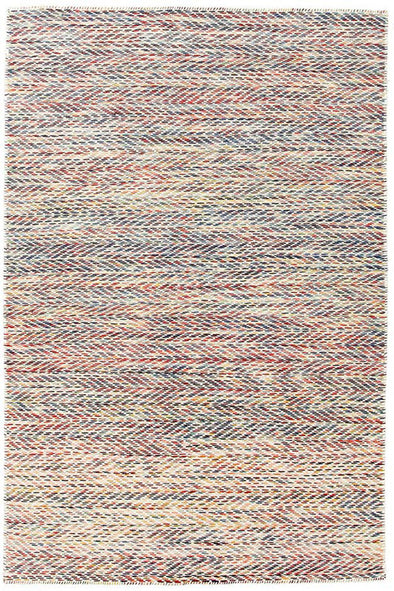 Roland Herringbone Multi Coloured Rug - Fantastic Rugs