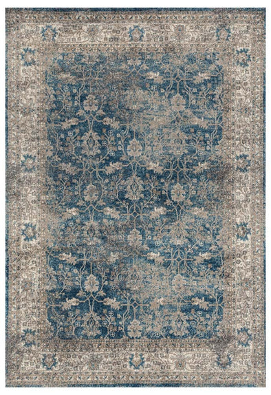 Breeze Fade Blue Rug - Fantastic Rugs
