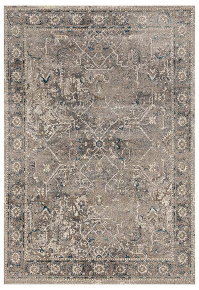 Breeze Tower Bone Rug