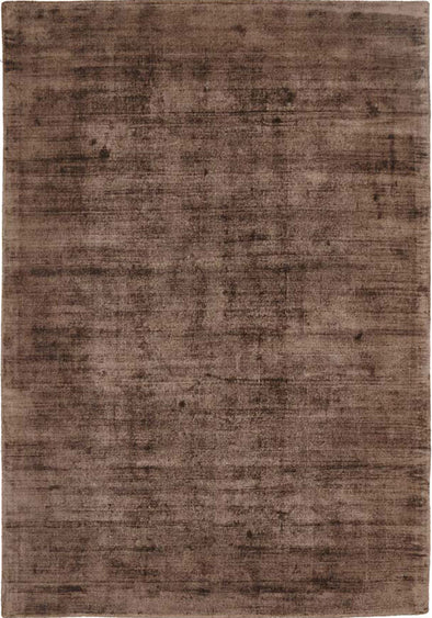 Luxe Modern Distressed Rug Brown - Fantastic Rugs