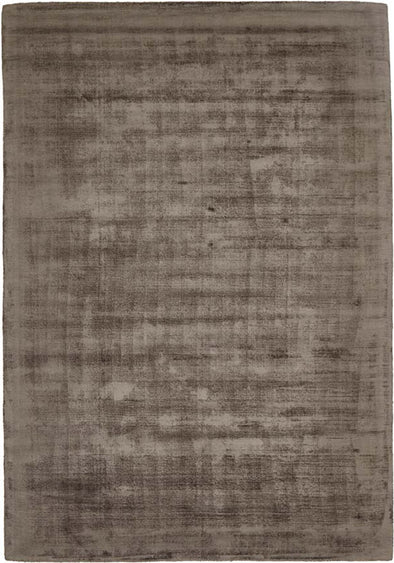 Luxe Modern Distressed Rug Chocolate - Fantastic Rugs