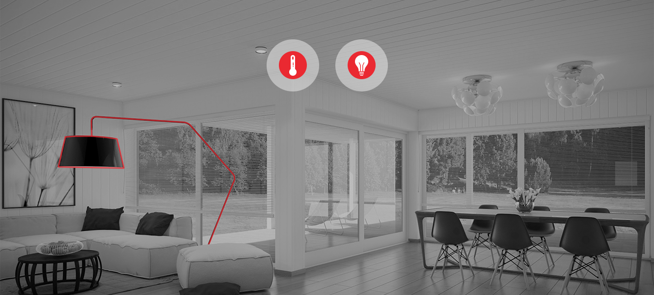 Smart Lighting - IOTREND