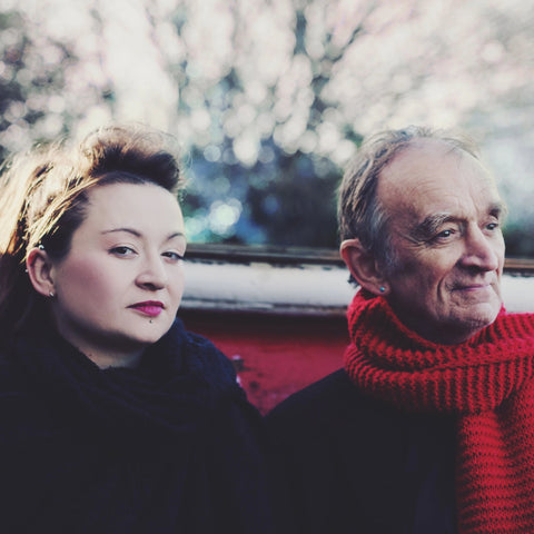 Martin and Eliza Carthy  7.30pm 23 Oct 20