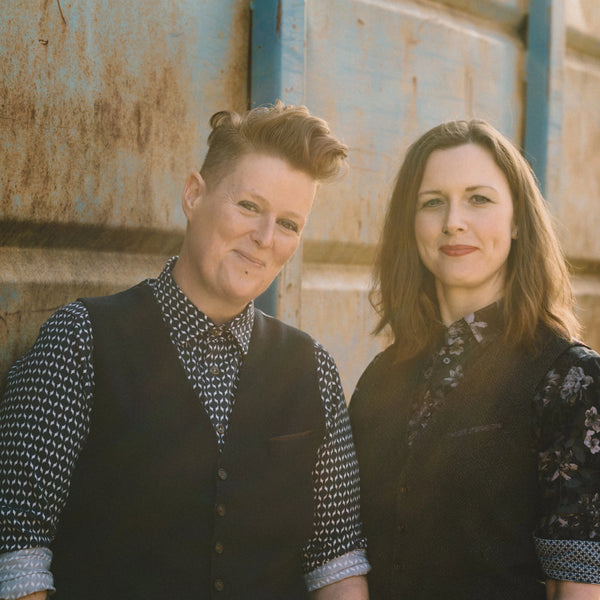 O'Hooley & Tidow - Gentleman Jack Tour 7.30pm 7 March 20