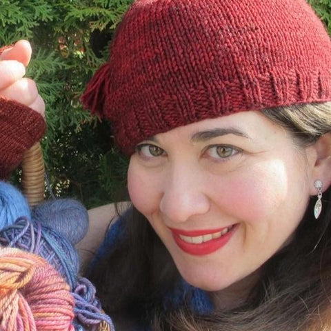 Melanie Gall's:  Stitch in Time: A Knitting Cabaret 2pm 27 March 20