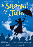 'A Spoonful of Julie' sung by Nicola Mills  7.30pm  25 Apr 20