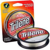 Brand Trilene XL Armor Coated Monofilament Fishing Line 201M 220YD Clear Color Nylon Fishing Line low-memory 6-17LB