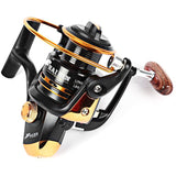 Spinning Fishing Reel Wire Winder