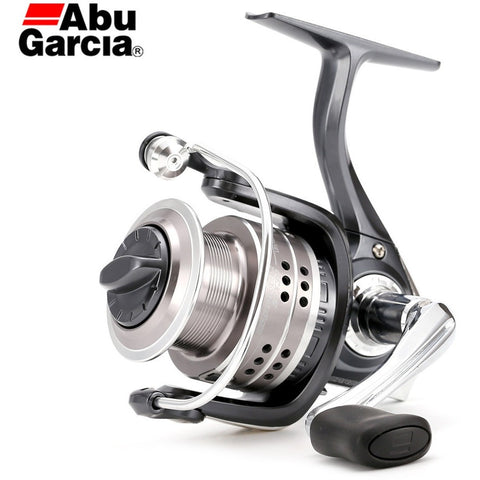 Pure Fishing Abu Garcia Brand card stx 1000-4000 Full Metal Spinning Fishing Reel 7BB  Gear ratio 5.2:1 Anti-reverse reel