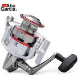 Abu Garcia Brand Orra  S10 S20 S30 S40 6+1BB 5.8:1 Carbon Drag Spinning Fishing Reel with IM-C6 Body and Braid-Ready Spool Wheel