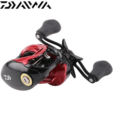 2016 New DAIWA TATULA CT TYPE-R 100H 100HL 100HS 100HSL 100XS 100XSL Baitcasting Fishing Reel 8BB TWS Baitcasting Fishing Reel