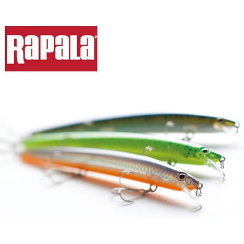 Original Rapala MaxRap Series MXR13 15g Hard Fishing Lure