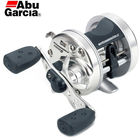 Abu Garcia AMBS 5500 5501 2BB 5.1:1 297g Fishing Reel