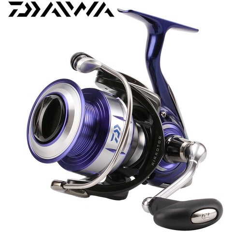 New 2016 DAIWA FREAMS LTD 2500 3000 4000 Spinning Fishing Reel METAL BODY 4BB Waterproof Digigear Sea Fishing Wheel