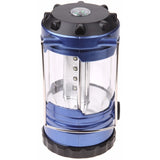 Hot New Promotion Adjustable LED Hiking Bivouac Camping Lantern Tent Lamp with Compass