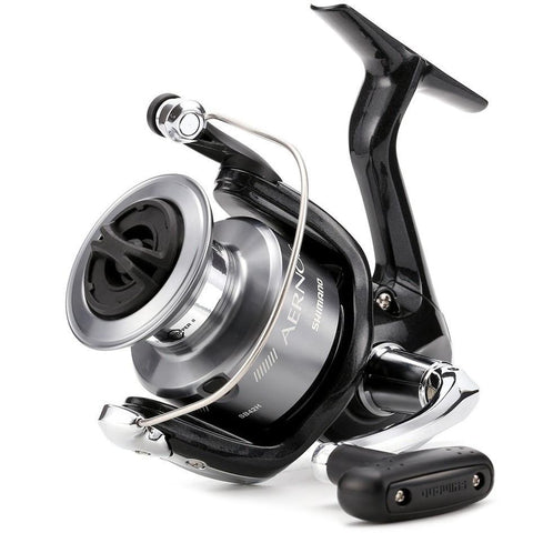 Original Shimano 2016 AERNOS Spinning Fishing Reel