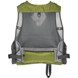 New Adjustable Fly Fishing Vest Mesh for Men and Women Premium Gear Packs and Vests for Fly Fishing