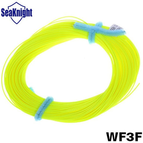 Fly Fishing Line Floating Material 30.5M floatation line