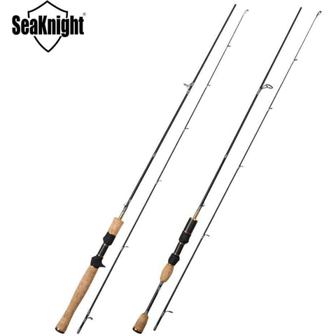 2017 New SeaKnight Manta UL Power 1.8M Carbon Fishing Rod Baitcasting Spinning Fiber Light Weight Fishing Rod