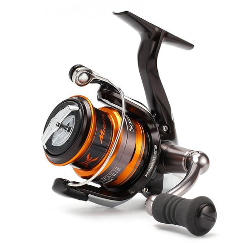 2013 100% Original Shimano Brand Soare BB 2000HGS Spinning Fishing Reel 6.0:1 230g 5+1BB Max Drag 4.0kg CI4+ X-SHIP Fishing reel