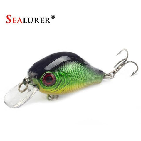 5.5cm 9g pesca crankbait hard Bait tackle lures