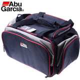 Abu Garcia Brand LuRui High Quality Multifunction Lure Fishing Bag MultiPurpose Fishing Tackle Bag for line lure reel collection