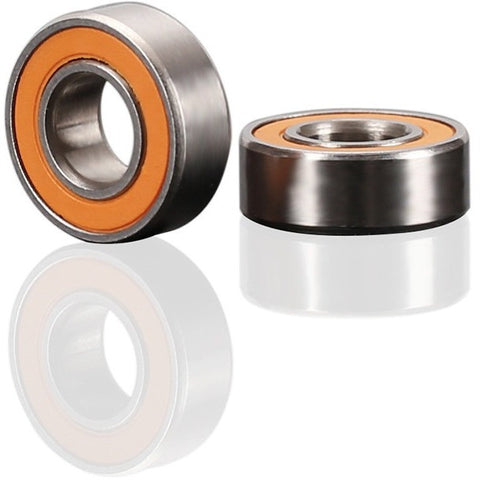 DIY Fishing Reel Ball Bearings Spool Bearing Kit Fishing Reel tackles for DAIWA TATULA, PX Type-R, PX68, ALPHAS FINESSE CUSTOM