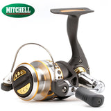 Mitchell AV-P Full Metal Spinning Fishing Reel