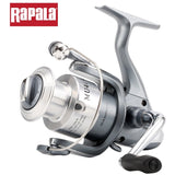 Rapala Brand THUNDER STICK Carbon Fishing Rod 2.1m 2.4m 2.7m 3.0m 3.6m+MU4i 5BB 3000 4000 Spinning Fishing Reel Set