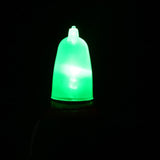 Fishing Float EVA Electric Light Float Night Fishing Luminous For Different Fishing Environment