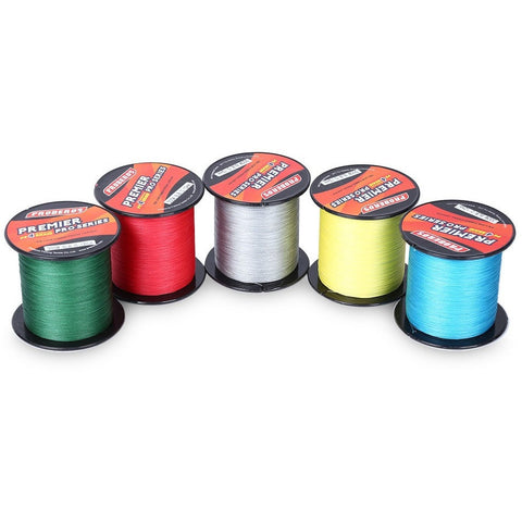 PROBEROS 300M PE Braided Fishing Line