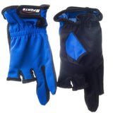 New Top Quality Anti Slip Comfortable Fishing Gloves