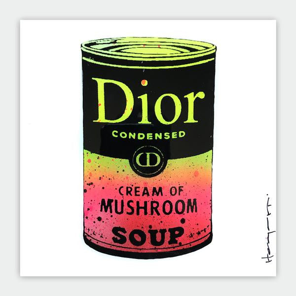Fashion Soup - Color Blend Edition