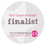 Best Green Business Finalist