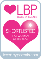 Baba+Boo Fab Woman Shortlisted.