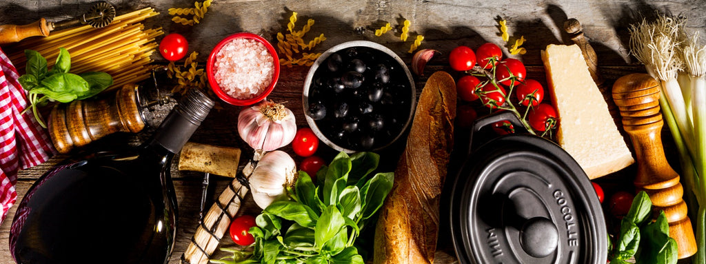 Seven tips to reduce food waste