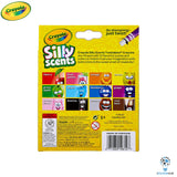 Crayola 12ct Mini Silly Scents Twistable Crayons