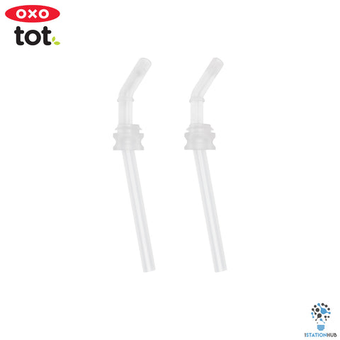 Oxo Tot Grow Straw Cup Replacement Straw 250ml