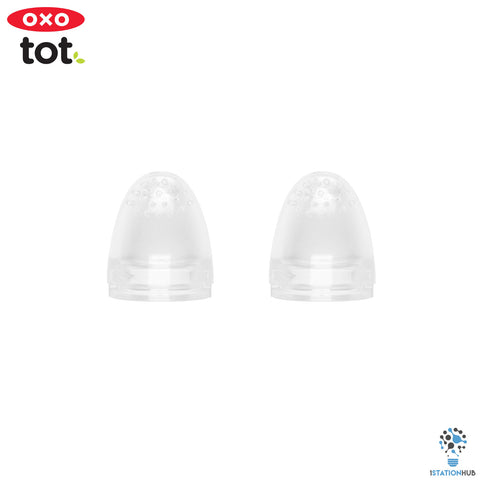 Oxo Tot Fresh Food Feeder Replacement Pouch Set