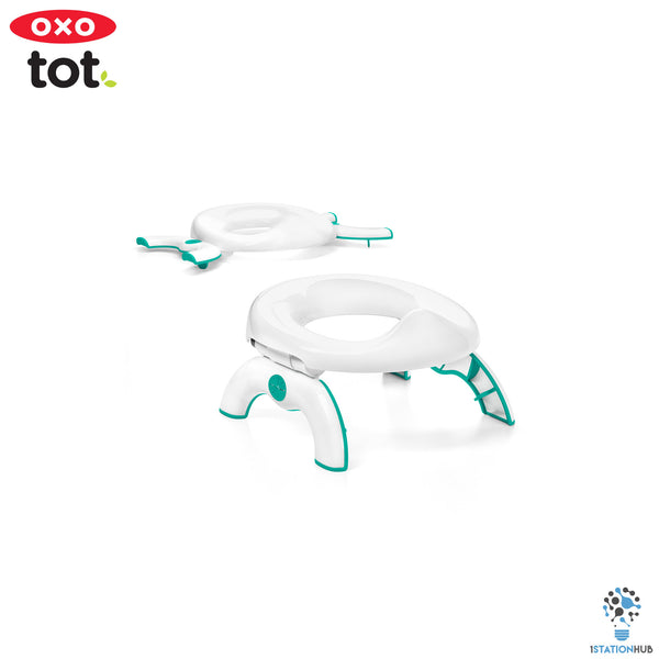 OXO Tot 2-in-1 Potty | Teal