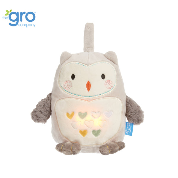 The Gro Company Sound & Light CrySensor GroFriend | Ollie Owl