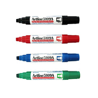 Artline 5109A Whiteboard Marker | 10.0mm Chisel Nib