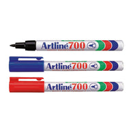Artline 700 High Performance Permanent Marker | 0.7mm