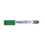 Artline 700 High Performance Permanent Marker | 0.7mm - Green