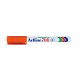 Artline 700 High Performance Permanent Marker | 0.7mm - Orange