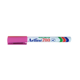 Artline 700 High Performance Permanent Marker | 0.7mm - Pink